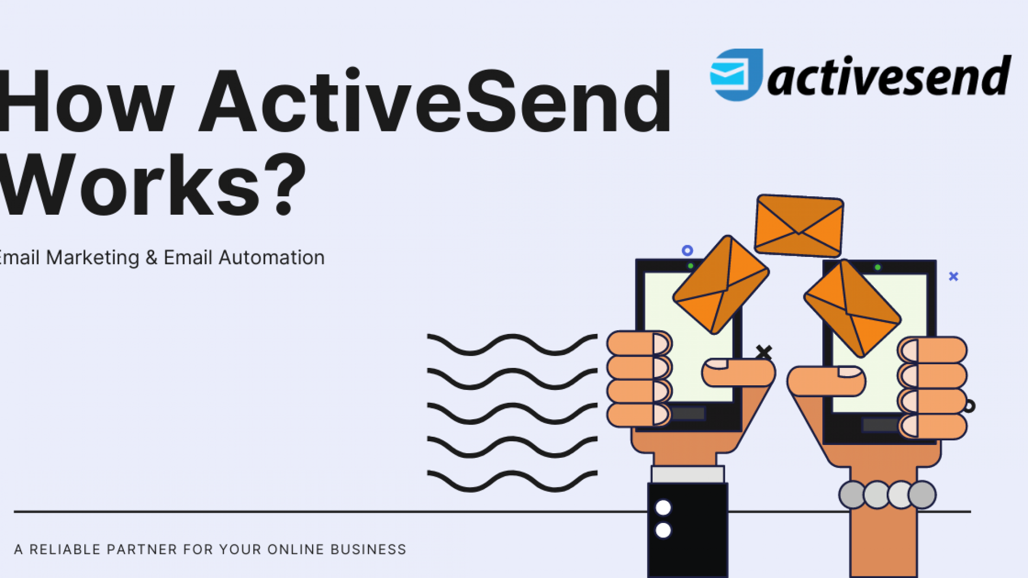 How ActiveSend Works