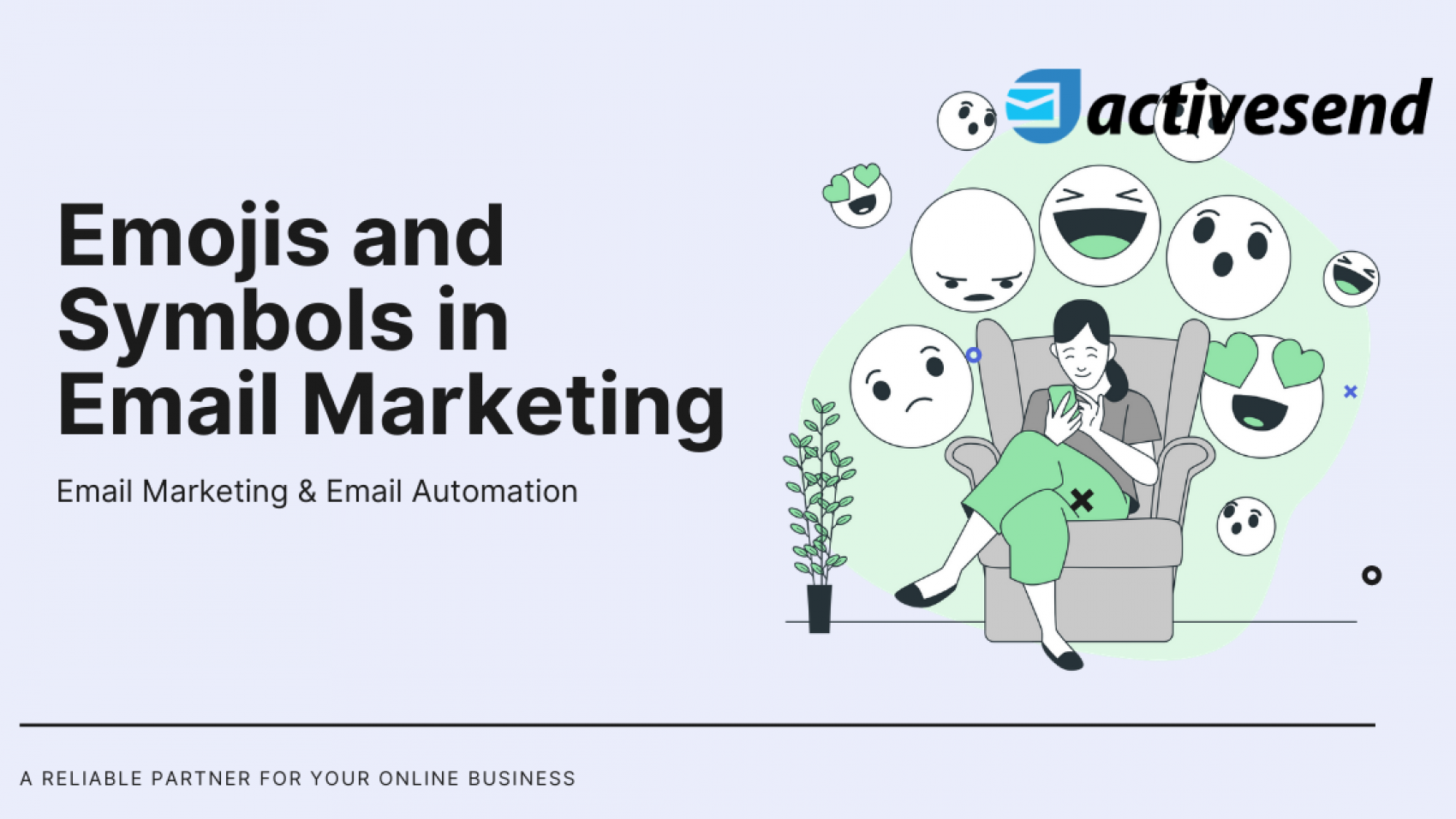 Emojis and Symbols in Email Marketing